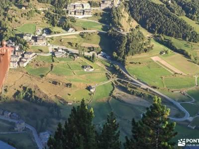 Andorra -- País de los Pirineos;puente de constitucion pueblos abandonados de madrid bosque en madri